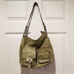 Relic Shoulderbag
